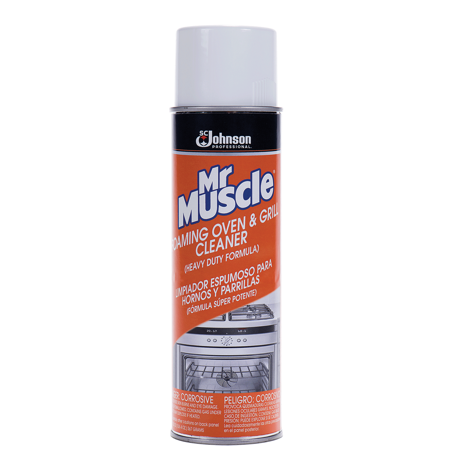 Mr Muscle Spray