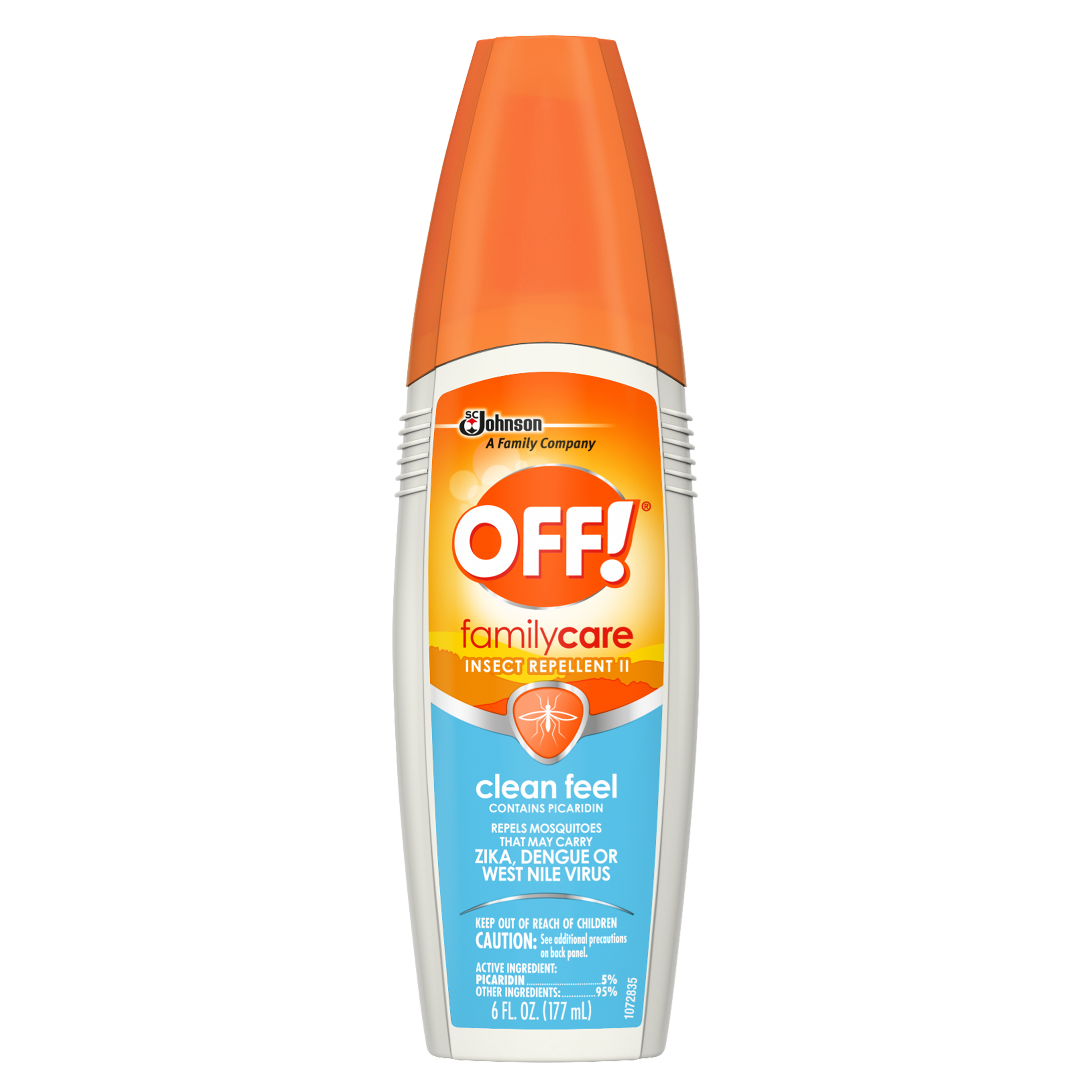 off-familycare-insect-repellent-ii-clean-feel-6oz-pump-629380