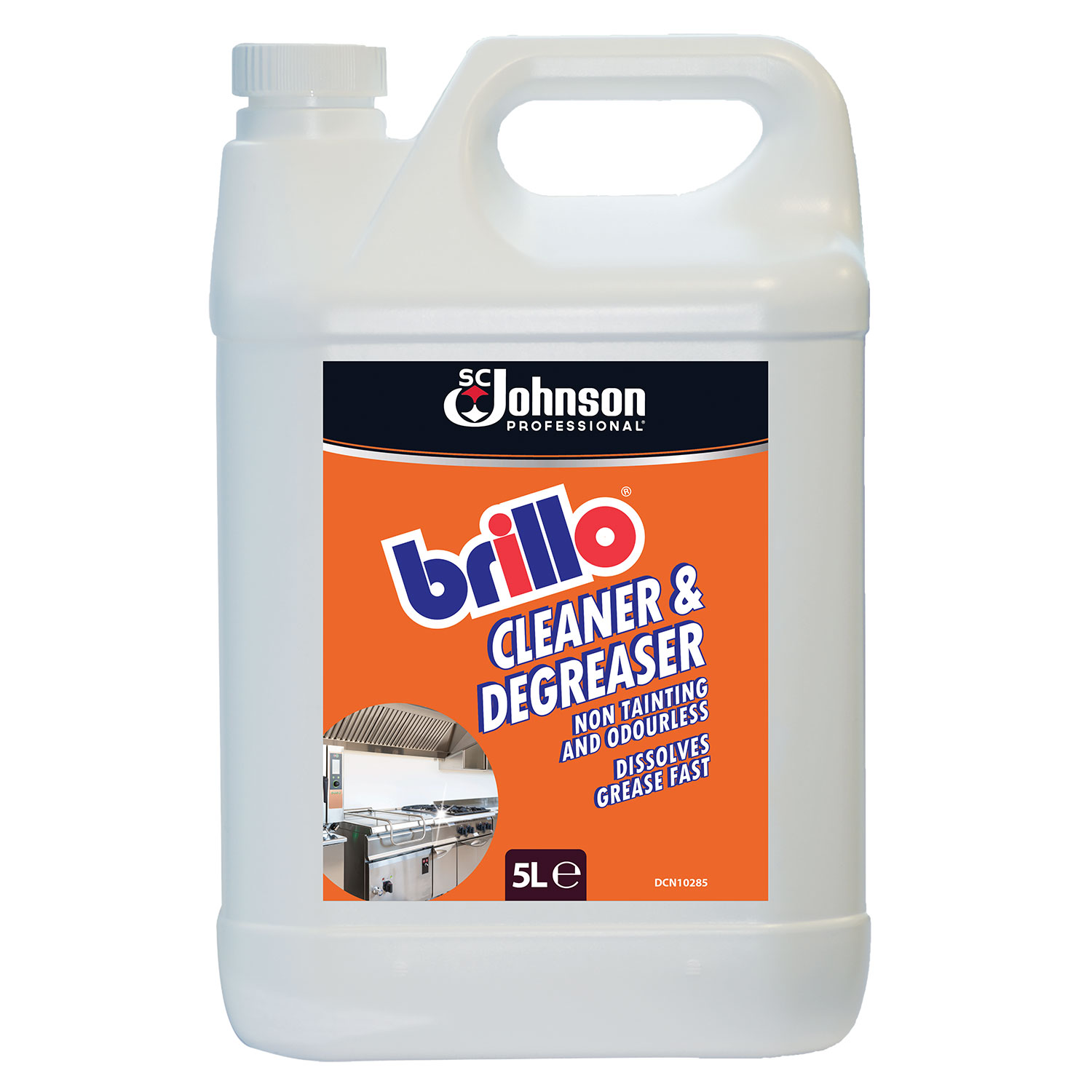 Brillo Concentrated Cleaner