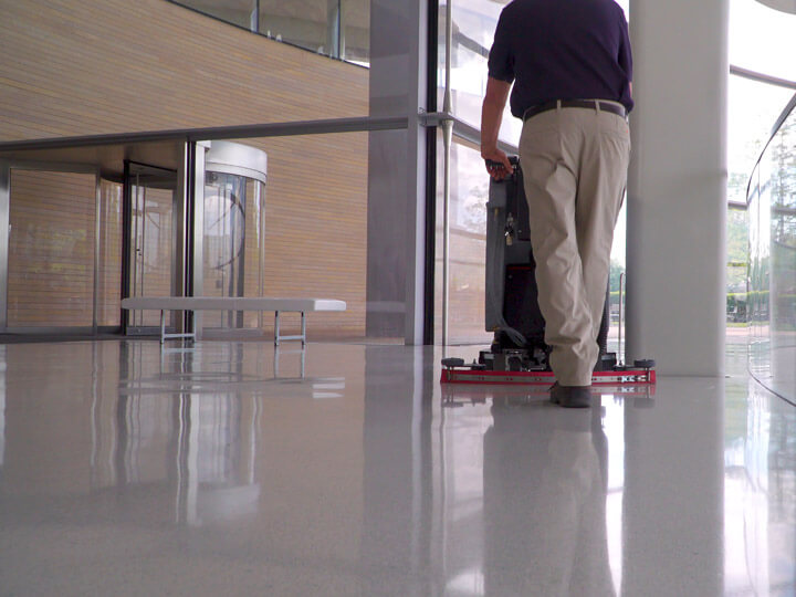 Building Service Contractors Sc Johnson Professional